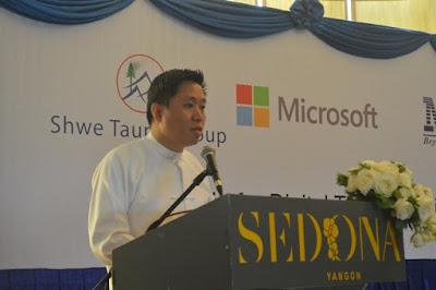 Shwe Taung Group မွ Microsoft ႏွင့္အတူ ထိေရာက္မႈရိွျခင္း၊ ထုတ္လုပ္အား ေကာင္းမြန္ျခင္း ႏွင့္ လံုၿခံဳေရးစနစ္တို႔ ပိုမိုျမင့္မားလာေစရန္ ေဆာင္ရြက္