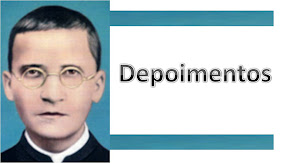 Depoimentos sobre o Pe. Rodolfo Komórek