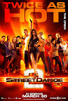 StreetDance 2, Crew Poster