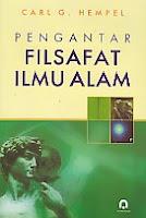 toko buku rahma: buku PENGANTAR FILSAFAT ILMU ALAM, pengarang carl g. hempel, penerbit pustaka pelajar