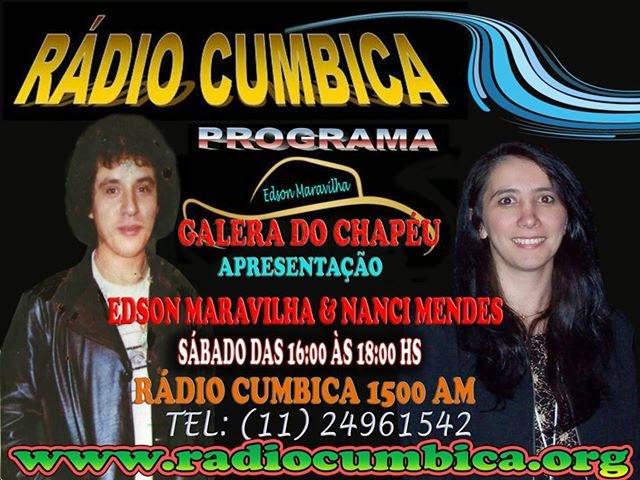 RADIO CUNBICA