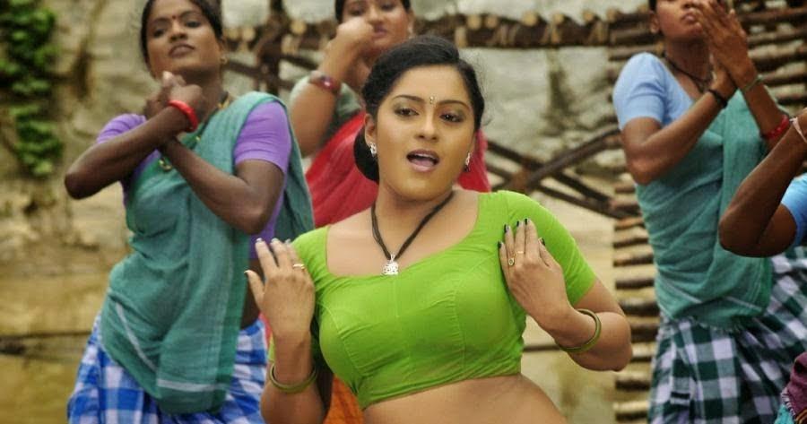 lungi+blouse+actress+Chatriyavamsam+Tami