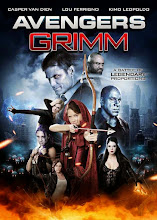 Avengers Grimm Pelicula Completa HD 720p 1080p [MEGA] [LATINO]