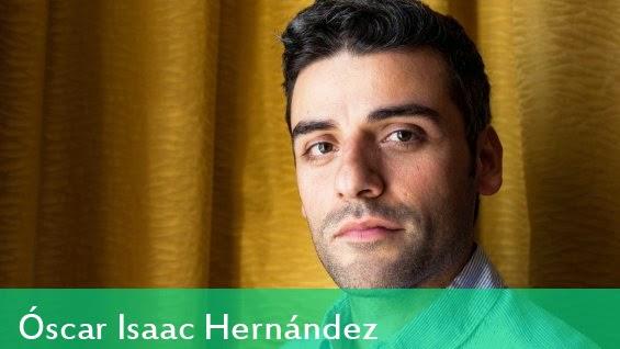 Oscar Isaac Episode 7