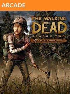 The Walking Dead: Season Two Episode 2: A House Divide PC Cover