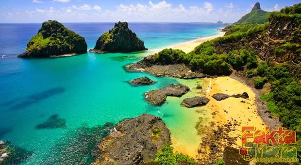 10 Pantai Terindah Yang Ada di Dunia