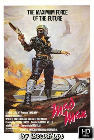 Mad Max: Salvajes de Autopista [1080p] [Latino-Ingles] [MEGA]