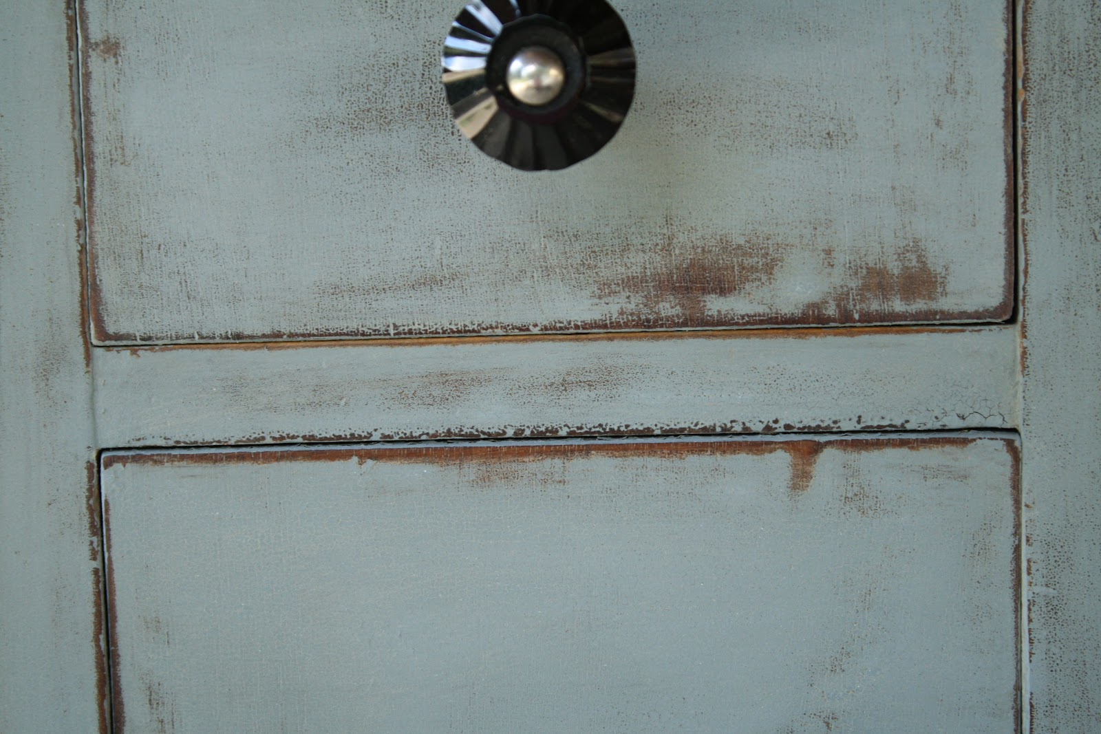 Old Fashioned Milk Paint is a natural chemically safe 65