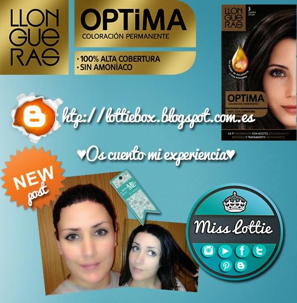 ☺Mi experiencia con OptImA de LlonGuEraS☺