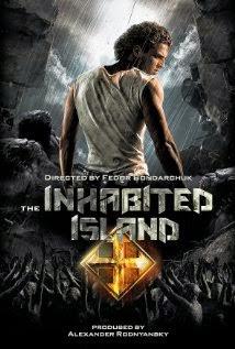 Đảo Khủng Bố 2: Nổi Loạn