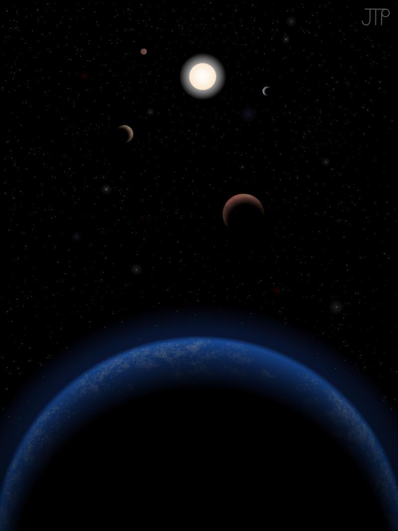 single planets - photo #35