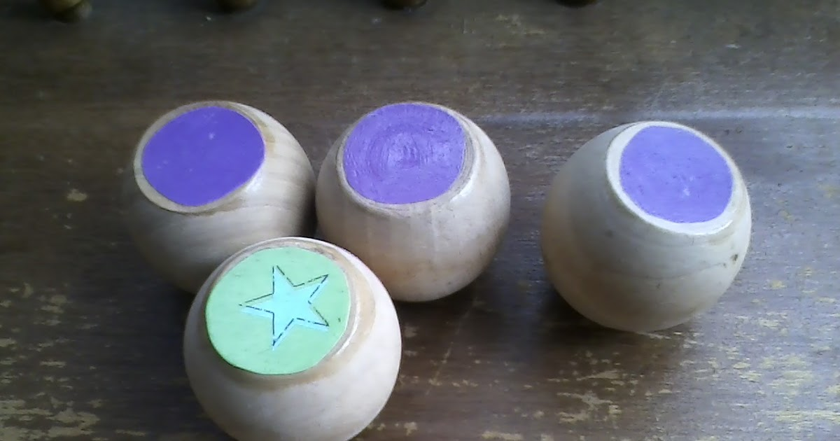 the cookie train handmade wooden shell game