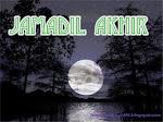 JAMADIL AKHIR