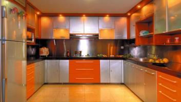 5 inspirasi dapur minimalis bentuk u terbaru desain