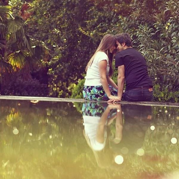 foto-foto romantis
