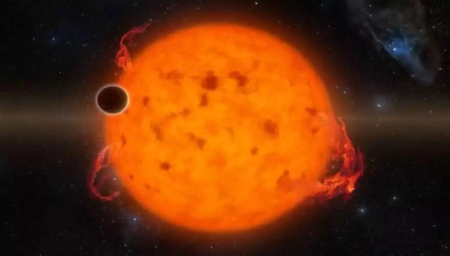 Η μαγεία του Διαστήματος, από «κοντά»! (φωτό, βίντεο)