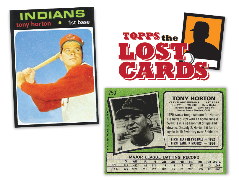 Missing In Action Veteran Players Without Baseball Card