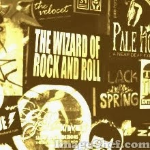 THE WIZARD OF ROCK and ROLL