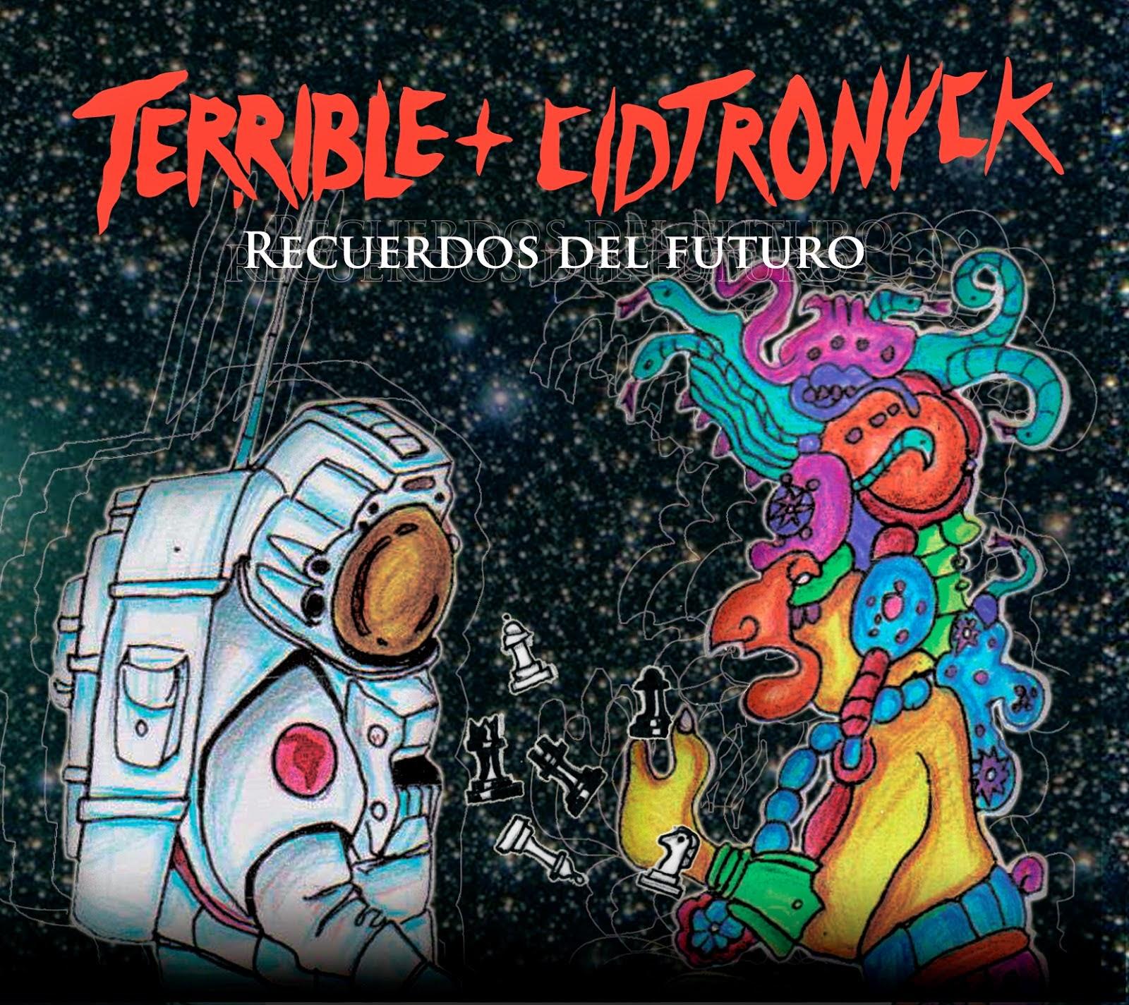 Terrible + Cidtronick - Recuerdos del Futuro 2014 (Chile)