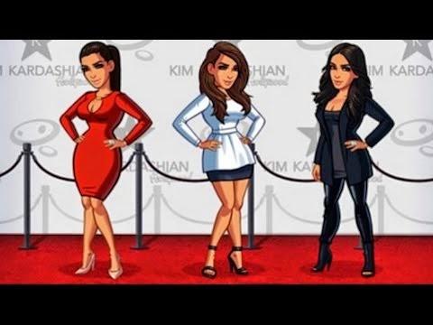 Kim Kardashian android app