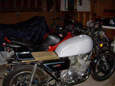 motorcycleproject4 build shit dude suzuki gs750 cafe 1978 gs750 wiring diagram at mifinder.co