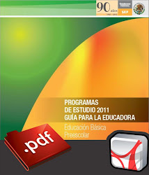 Programa de Estudios 2011