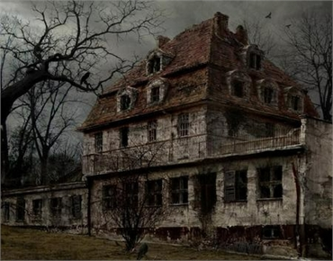 70 abandoned old buildings left alone to die most for Classic haunted house novels