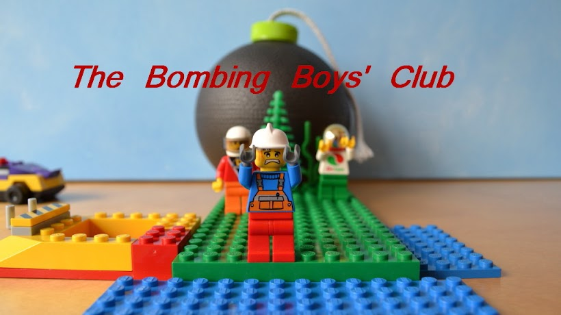 The Bombing Boys' Club