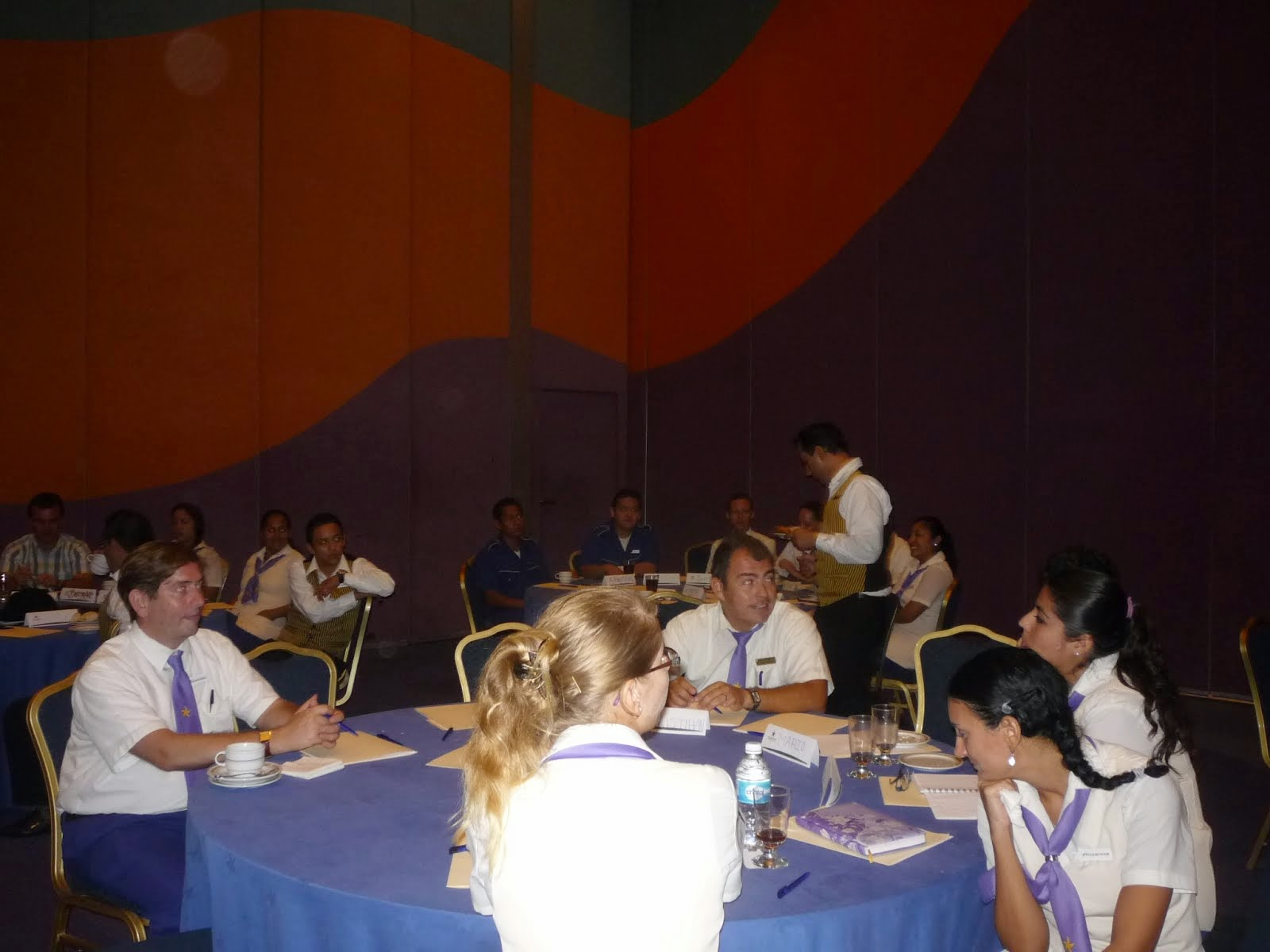 Experiential Hospitality Trainng Course