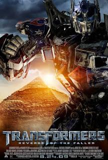 Assistir Transformers: A Vingança dos Derrotados Dublado Online HD