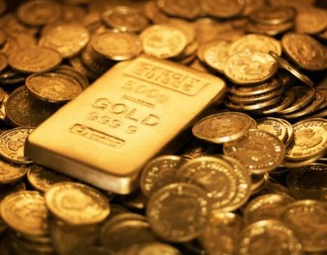 Harga Emas Putih Hari Ini