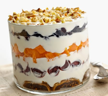 http://www.chavrie.com/recipes/appetizer/chavrie-brandied-fruit-trifle/