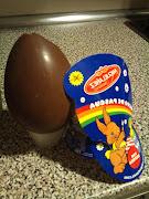 . lo único bueno del final de estas fiestas para mi es el huevo de Pascua huevo pascua