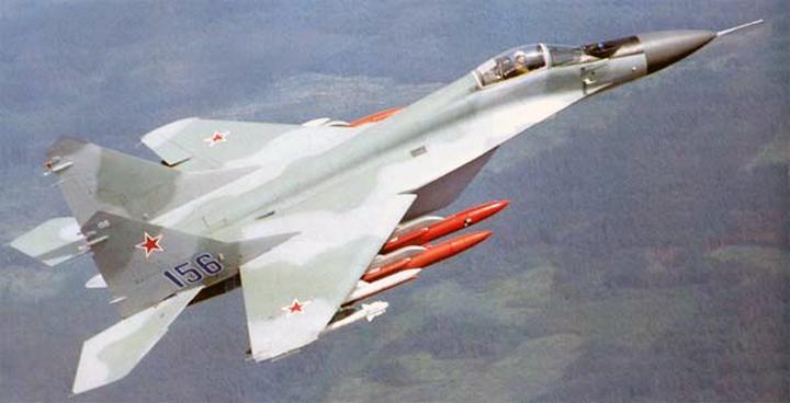 nhungdoicanh: Mikoyan Gurevich - 111.3KB
