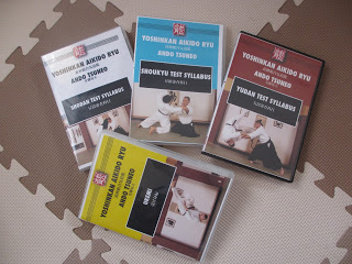 Instructional DVDs