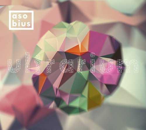 [Album] asobius – ultrarium (2015.04.22/MP3/RAR)