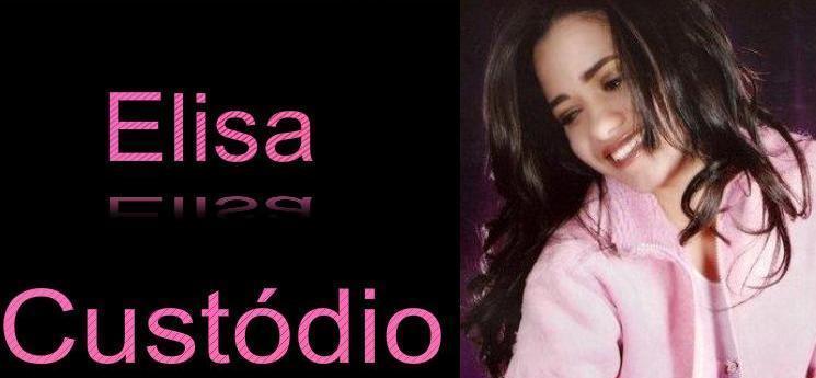 Elisa Custódio
