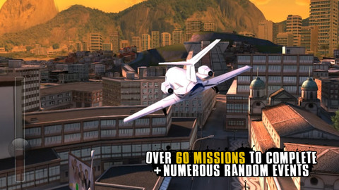 screenshot 5 Gangstar Rio City of Saints v1.3.0