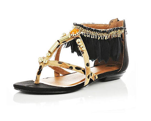 Fashion Sandals Collection