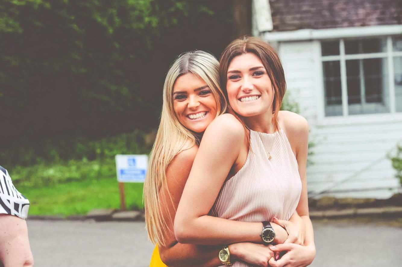 Chloe & Megan
