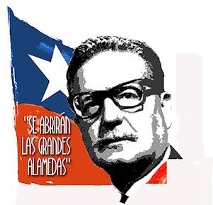 Te seguimos recordando, Salvador