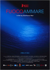 Fire At Sea / Fuocoammare