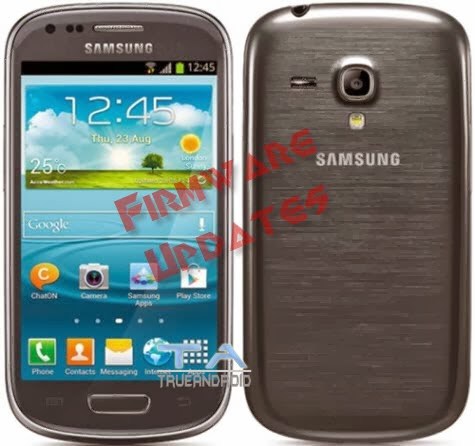 Galaxy S3 Mini (Value Edition)