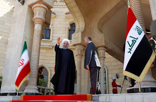 La lutte anti-impérialiste & le cas iranien