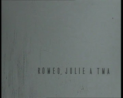 Romeo, Juliet and Darkness • Romeo, Julia a tma (1960)
