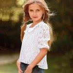 Model Rambut Anak Perempuan
