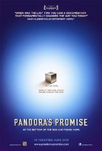 Pandora's Promise – Legendado