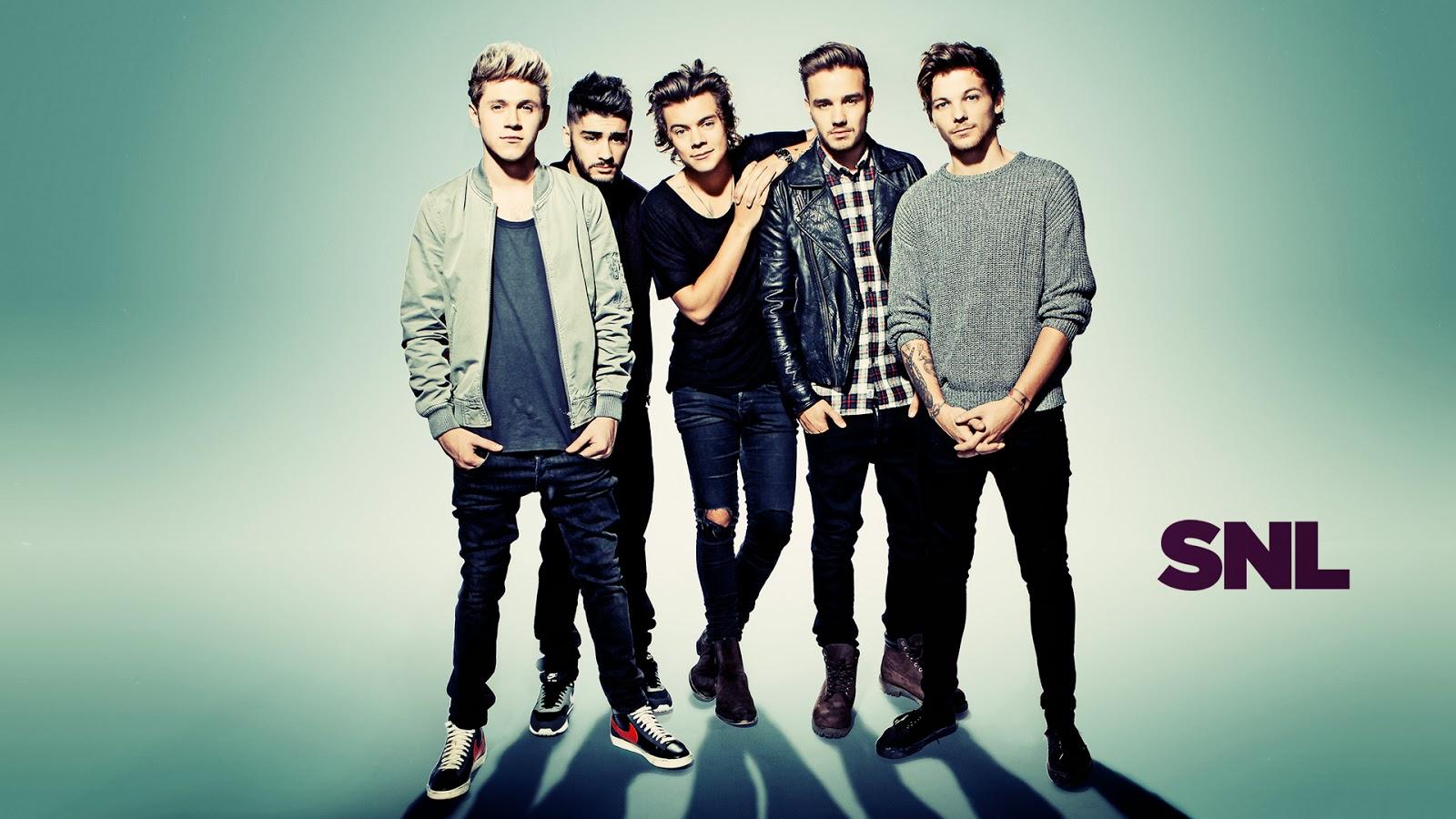 One Direction: Boys' photoshoot - 225.0KB