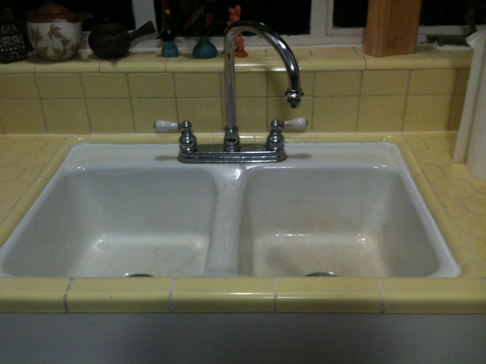 100 images kitchen sink caulk kohler whitehaven sink how - Best caulk for undermount kitchen sink ...