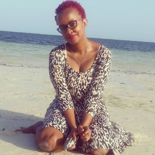 Former Mother-In-Law's Actress Rocks A Tight Bikini Which Brought Out Her Camel-Toe (Photo)